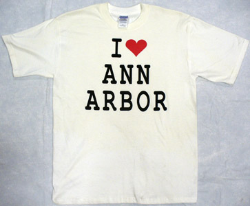 I love ann arbor thumbnail